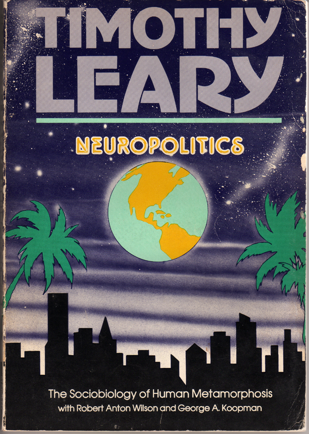 timothy leary essay